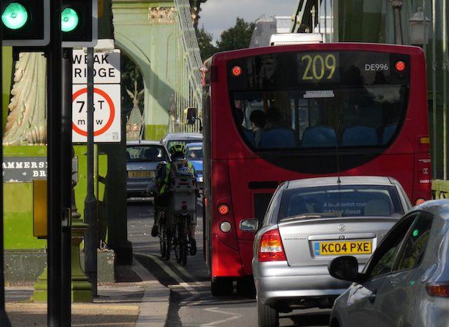 E05000256 00ANGG Hammersmith Broadway